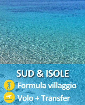 Sud & Isole